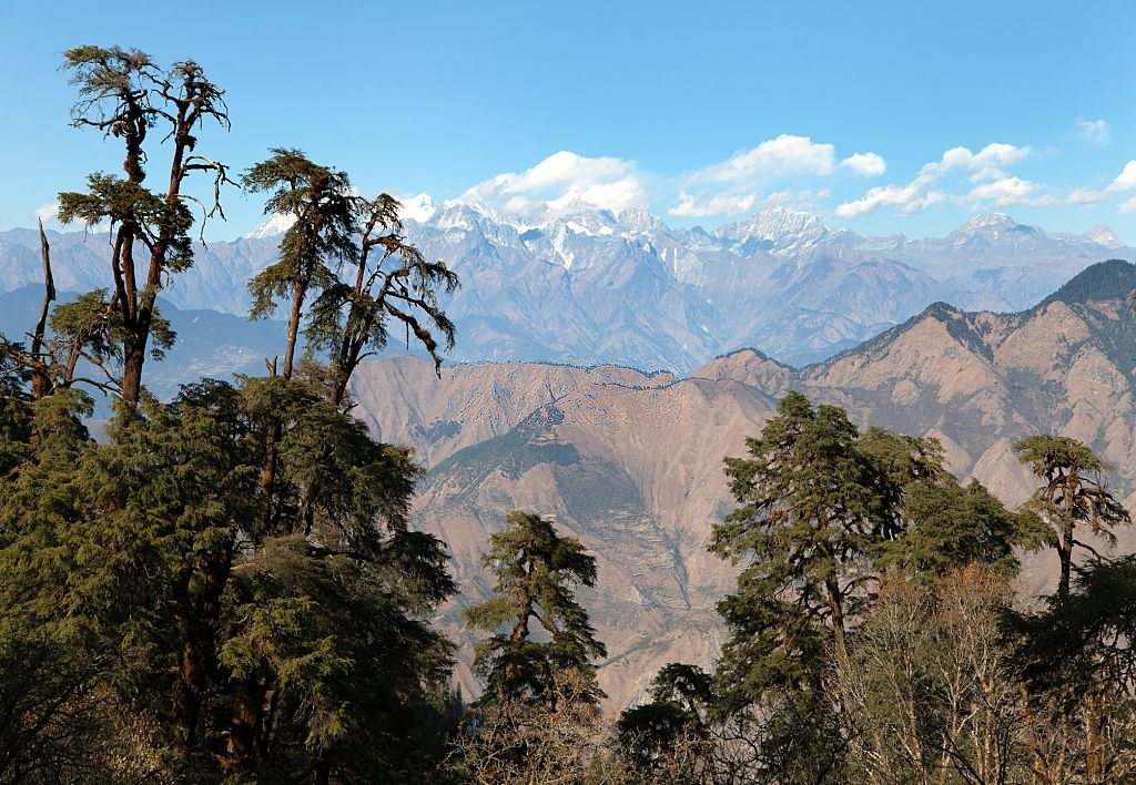 Nepal is not just a paradise, these 7 places in Nepal that everyone wants to visit and feel nature